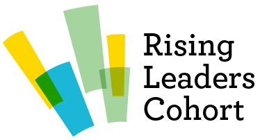 Rising Leaders Cohort Logo