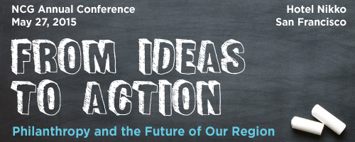 Thumbnail for NCG 2015 Annual Conference: From Ideas to Action