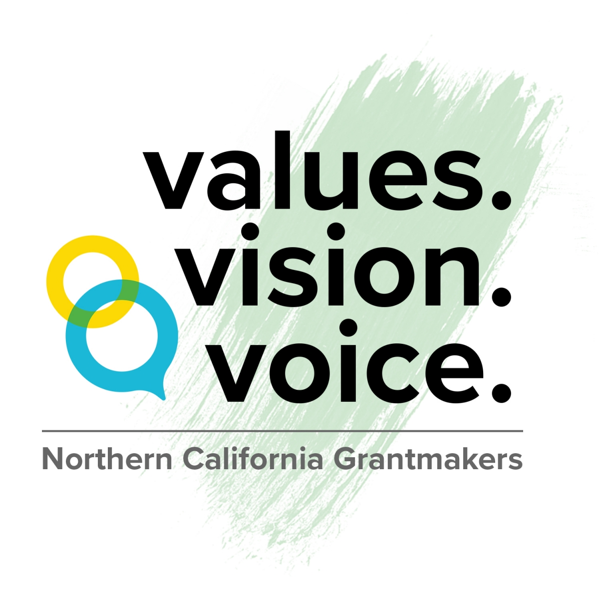 NCG's 2019 Annual Conference | Values  Vision  Voice