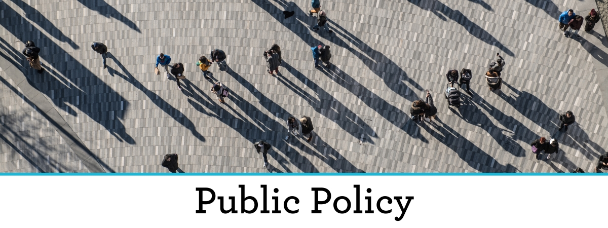 Photo for NCG's public policy work