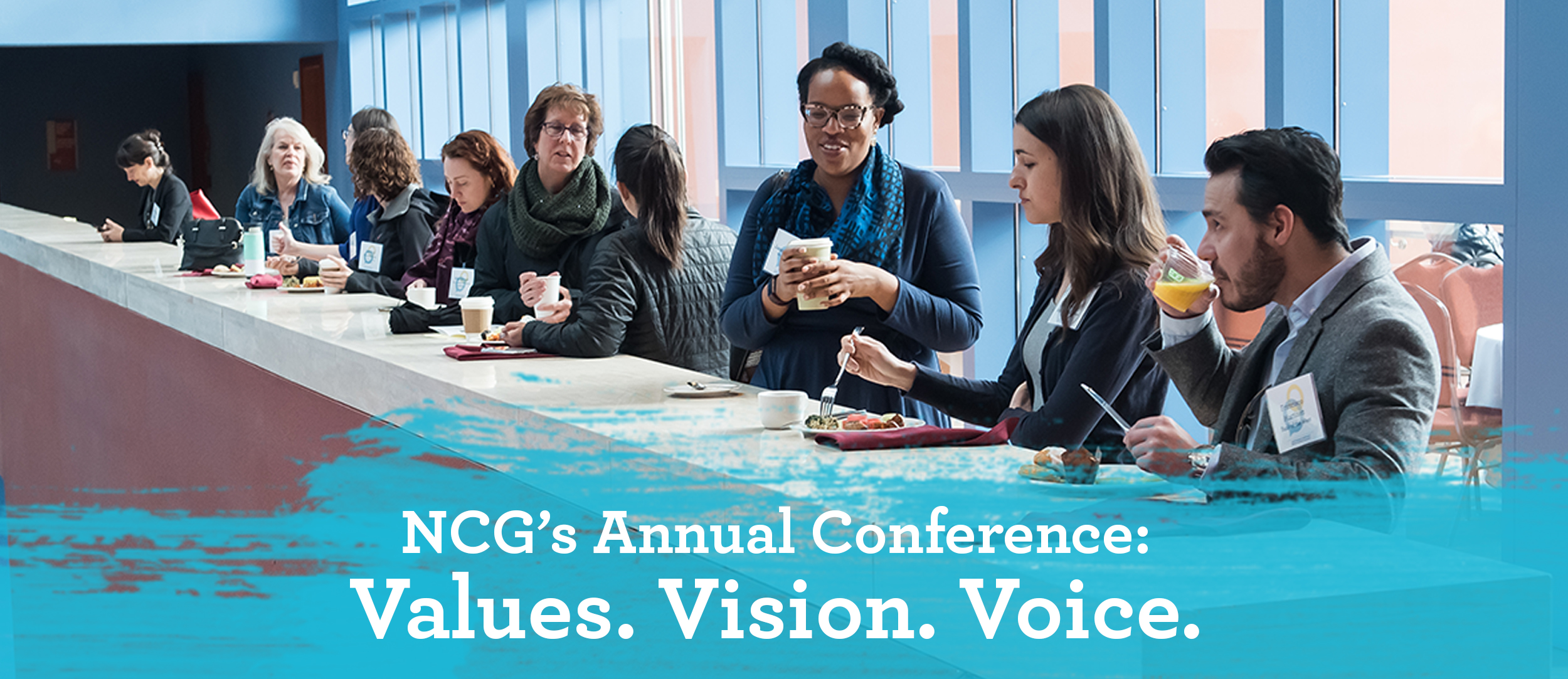 Visions Of Community 2015 Federation >> Ncg S 2019 Annual Conference Values Vision Voice Northern