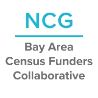 Logo representing the Bay Area Census Funders Collaborative